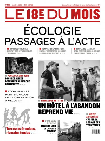 Ecologie, passages à l'acte